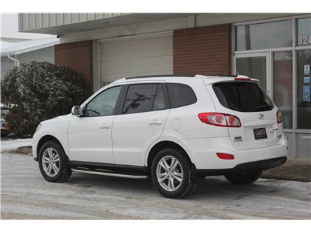 2010 Hyundai Santa Fe Limited 3.5 (Stk: 334321) in Saskatoon - Image 2 of 23