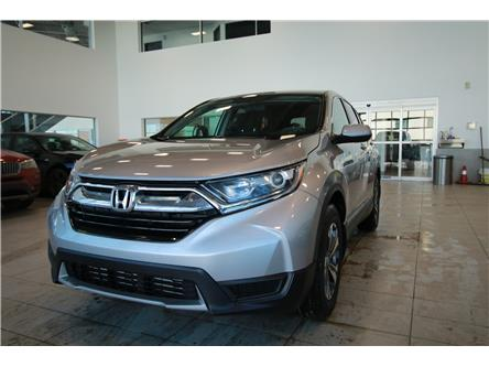 2017 Honda CR-V LX (Stk: PW0124) in Red Deer - Image 1 of 22
