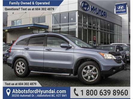 2008 Honda CR-V EX-L (Stk: AH8924B) in Abbotsford - Image 1 of 24