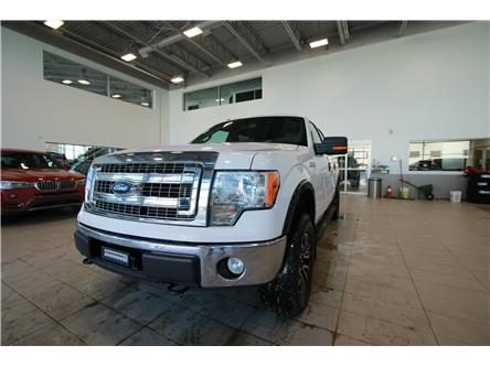 2013 Ford F-150 XLT (Stk: PW0127) in Red Deer - Image 1 of 19