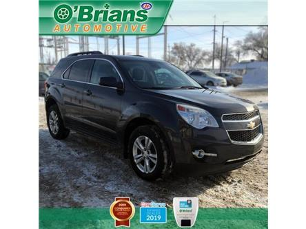 2013 Chevrolet Equinox 2LT (Stk: 13228A) in Saskatoon - Image 1 of 21
