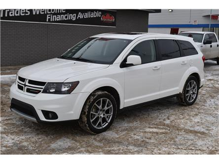 2016 Dodge Journey R/T Rallye (Stk: PP556) in Saskatoon - Image 1 of 24