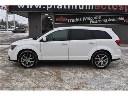 2016 Dodge Journey R/T Rallye (Stk: PP556) in Saskatoon - Image 2 of 24