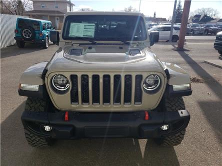 2020 Jeep Gladiator Rubicon (Stk: 16627) in Fort Macleod - Image 2 of 23