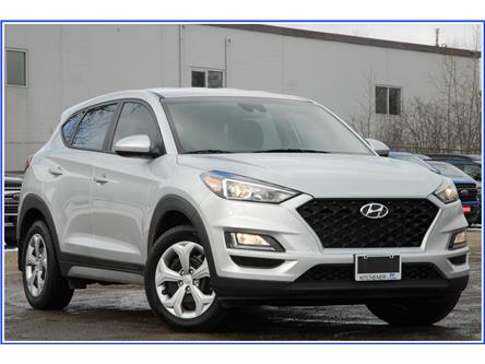 2019 Hyundai Tucson Essential w/Safety Package (Stk: OP3949) in Kitchener - Image 1 of 15