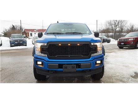 2020 Ford F-150 XLT (Stk: F2003) in Bobcaygeon - Image 2 of 22