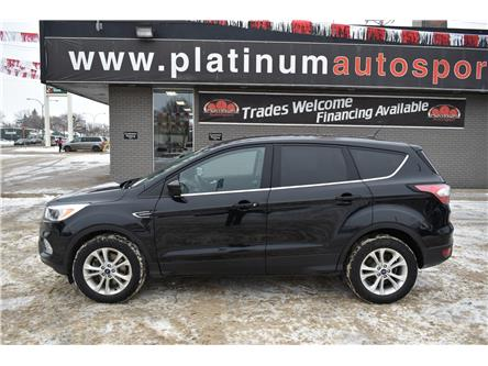 2017 Ford Escape SE (Stk: PP554) in Saskatoon - Image 2 of 20