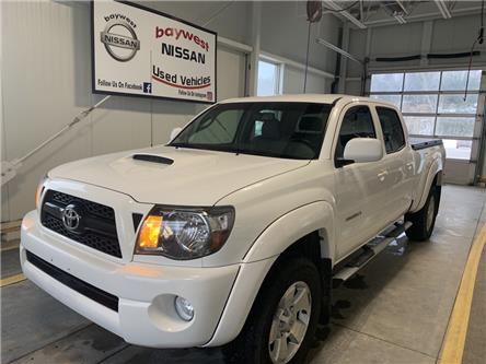 2011 Toyota Tacoma V6 (Stk: P0754) in Owen Sound - Image 1 of 15