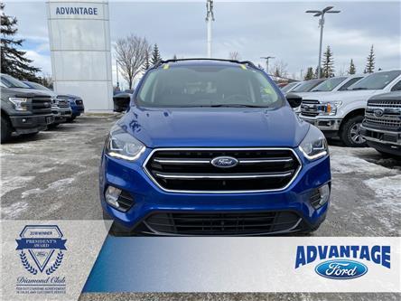 2017 Ford Escape SE (Stk: L-067A) in Calgary - Image 2 of 27