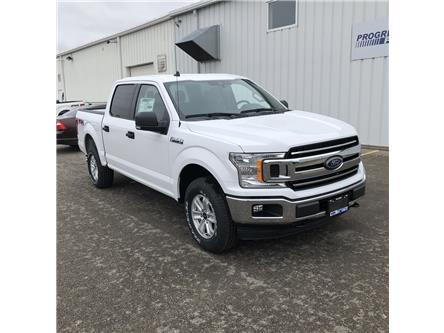 2020 Ford F-150 XLT (Stk: LFB02954) in Wallaceburg - Image 1 of 14