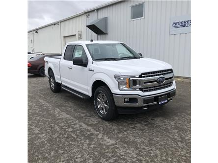 2020 Ford F-150 XLT (Stk: LFB11513) in Wallaceburg - Image 1 of 14
