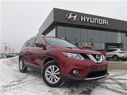 2016 Nissan Rogue SV (Stk: 30066C) in Saskatoon - Image 1 of 24