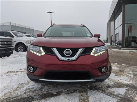 2016 Nissan Rogue SV (Stk: 30066C) in Saskatoon - Image 2 of 24