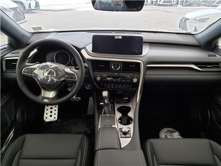 2020 Lexus RX 450h Base (Stk: L20258) in Calgary - Image 2 of 6