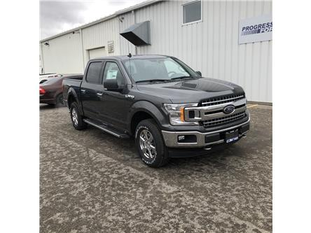 2020 Ford F-150 XLT (Stk: LFB02956) in Wallaceburg - Image 1 of 14