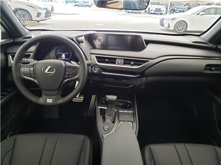 2020 Lexus UX 250h Base (Stk: L20268) in Calgary - Image 2 of 6