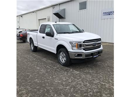 2020 Ford F-150 XLT (Stk: LFB02958) in Wallaceburg - Image 1 of 14