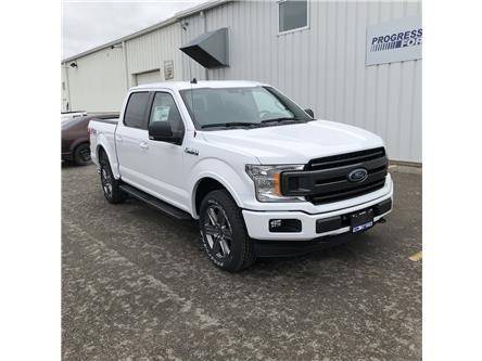 2020 Ford F-150 XLT (Stk: LFB11510) in Wallaceburg - Image 1 of 14