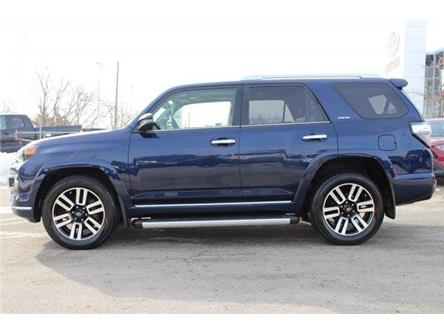 2016 Toyota 4Runner  (Stk: 291103A) in Oakville - Image 2 of 21