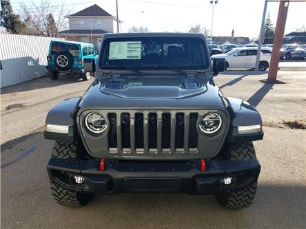 2020 Jeep Gladiator Rubicon (Stk: 16625) in Fort Macleod - Image 2 of 23