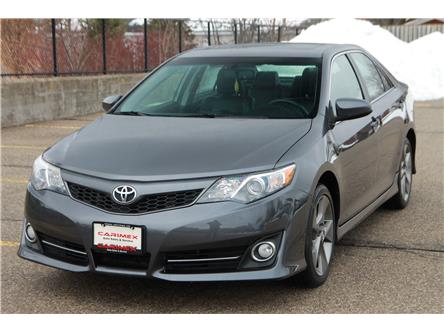 2014 Toyota Camry SE (Stk: 2001034) in Waterloo - Image 1 of 29