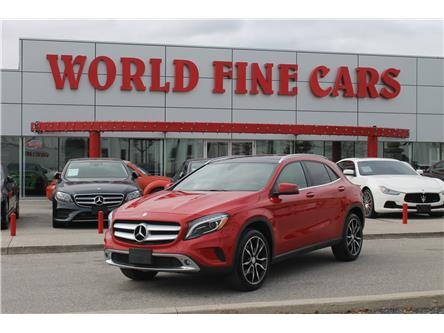 2017 Mercedes-Benz GLA 250 Base (Stk: 17165) in Toronto - Image 1 of 25