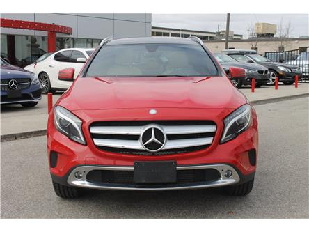 2017 Mercedes-Benz GLA 250 Base (Stk: 17165) in Toronto - Image 2 of 25