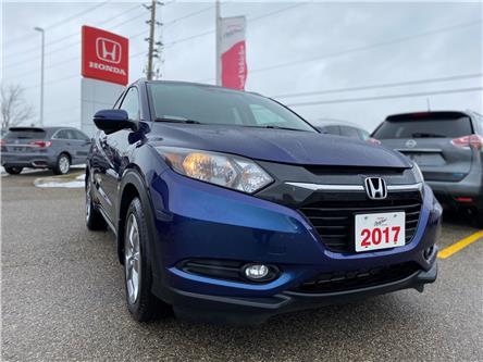 2017 Honda HR-V EX-L (Stk: u6770) in Waterloo - Image 1 of 3