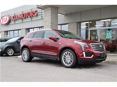 2018 Cadillac XT5 Premium Luxury (Stk: 11006) in Cobourg - Image 1 of 26