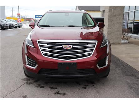 2018 Cadillac XT5 Premium Luxury (Stk: 11006) in Cobourg - Image 2 of 26