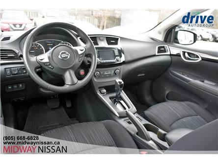 2017 Nissan Sentra 1.8 SV (Stk: LC700540A) in Whitby - Image 2 of 32