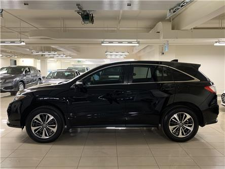 2018 Acura RDX Elite (Stk: D12856A) in Toronto - Image 2 of 27