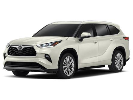 2020 Toyota Highlander LE (Stk: 20224) in Peterborough - Image 1 of 3