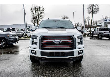 2016 Ford F-150 Lariat (Stk: L205920A) in Abbotsford - Image 2 of 28