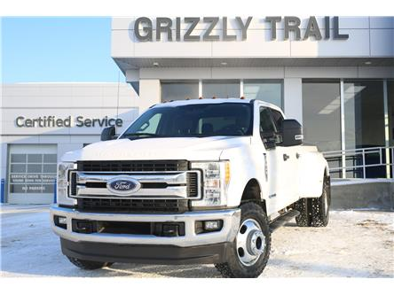 2017 Ford F-350 XLT (Stk: 59651) in Barrhead - Image 1 of 31