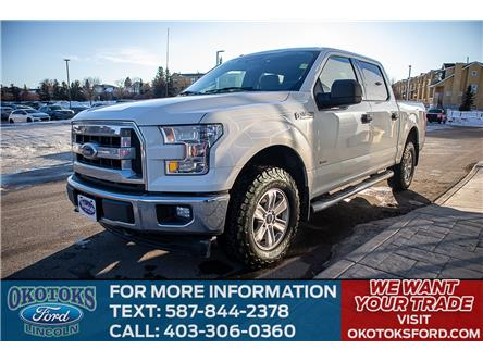 2017 Ford F-150 XLT (Stk: B81565) in Okotoks - Image 1 of 12