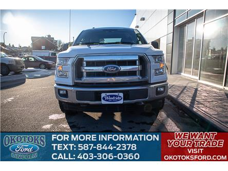 2017 Ford F-150 XLT (Stk: B81565) in Okotoks - Image 2 of 12