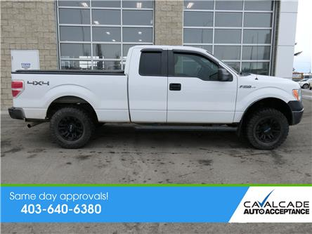 2013 Ford F-150 XL (Stk: R60437) in Calgary - Image 2 of 17