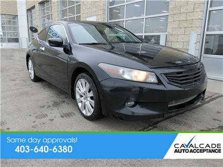 2010 Honda Accord EX-L V6 (Stk: R60463) in Calgary - Image 1 of 16