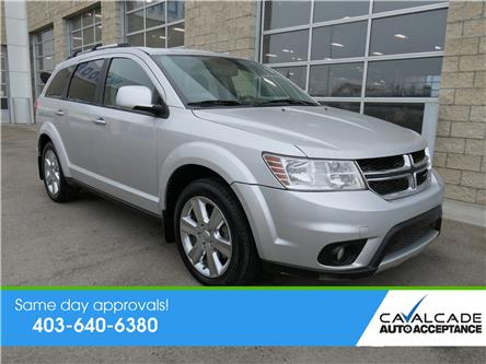 2013 Dodge Journey R/T (Stk: R60554) in Calgary - Image 1 of 23