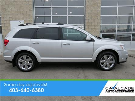 2013 Dodge Journey R/T (Stk: R60554) in Calgary - Image 2 of 23