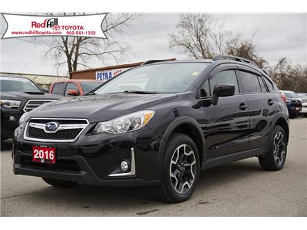 2016 Subaru Crosstrek Touring Package (Stk: 85323) in Hamilton - Image 1 of 21