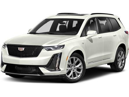 2020 Cadillac XT6 Premium Luxury (Stk: F-XNST3C) in Oshawa - Image 1 of 5