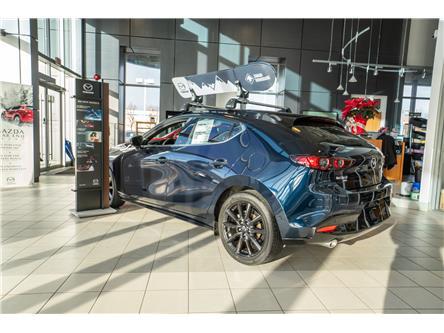 2020 Mazda Mazda3 Sport GT (Stk: 20M025) in Chilliwack - Image 2 of 8