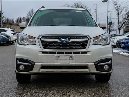 2017 Subaru Forester  (Stk: 12849G) in Richmond Hill - Image 2 of 23