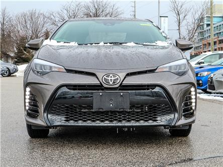 2017 Toyota Corolla  (Stk: 12786G) in Richmond Hill - Image 2 of 21