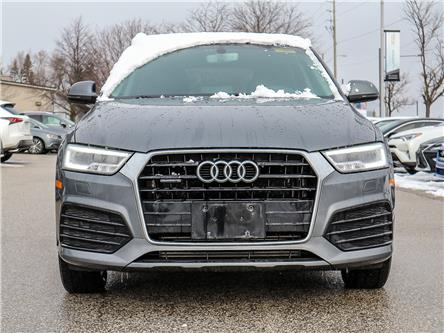 2016 Audi Q3  (Stk: 12815G) in Richmond Hill - Image 2 of 23