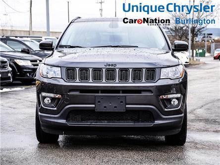 2020 Jeep Compass Altitude (Stk: L315) in Burlington - Image 2 of 25