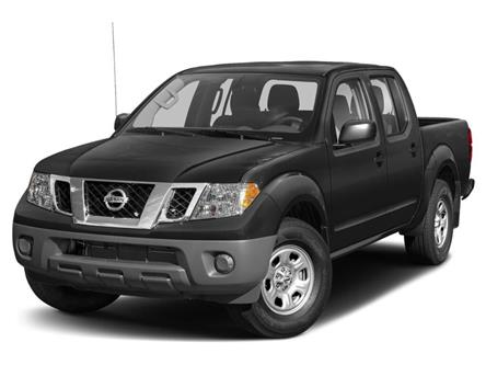 2019 Nissan Frontier Midnight Edition (Stk: 19590) in Barrie - Image 1 of 3
