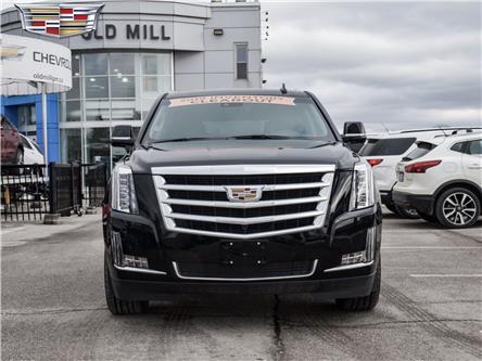 2019 Cadillac Escalade Premium Luxury (Stk: KR383351) in Toronto - Image 2 of 18